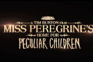 Miss Peregrine's Home for Peculiar Children: New Featurette‏ Released