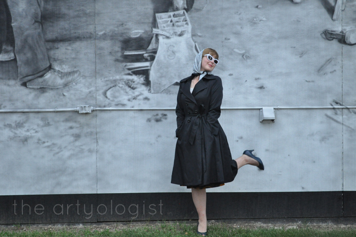 Outtakes: Vol. 1, the artyologist