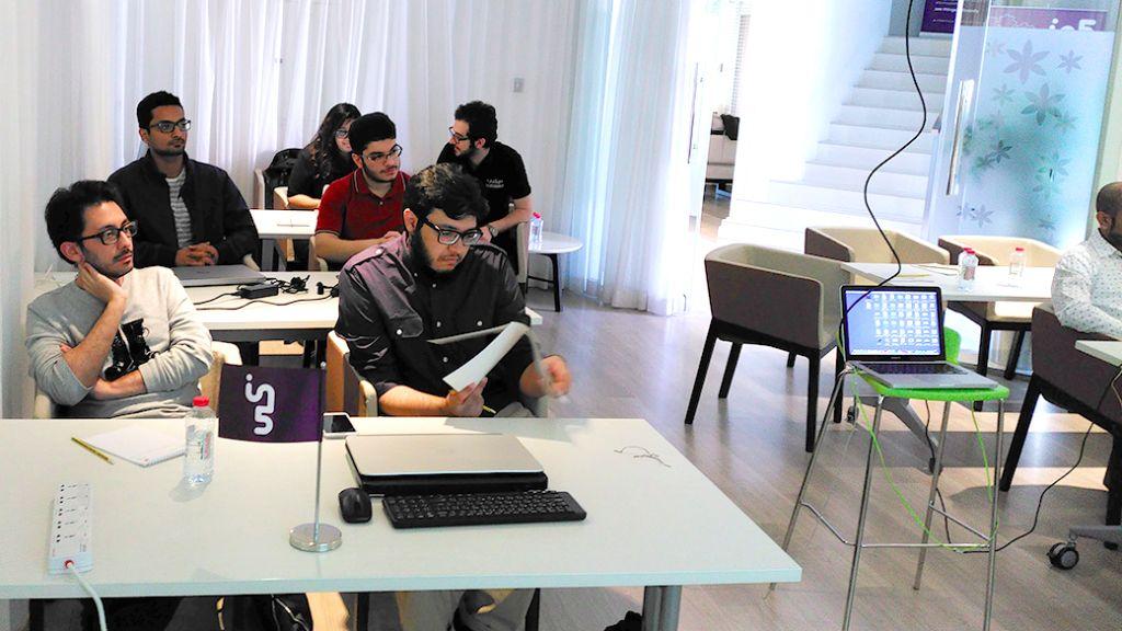 Workshop – IoT One Way Messaging – Jan 16, 2016