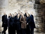 The Singers of Stile Antico (Photo credit: Marco Borggreve)