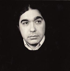 Composer Iancu Dumitrescu (Photo credit: Discogs)