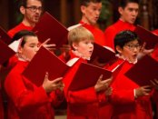 The Saint Thomas Church Choir of Men and Boys