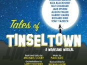 """""""Tales of Tinseltown"""" CD Cover"""
