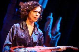 Irene Glezos in Orpheus Descending