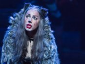 "Leona Lewis as Grizabella in ""Cats"" (Photo credit: Mathew Murphy)"