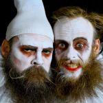 "<div class=""category-label-blog"">Blog: </div>Opening Night of London Clown Festival"