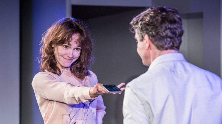 """<div class=""""category-label-review"""">Review: </div>The Truth at the Wyndham Theatre"""