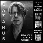 "<div class=""category-label-news"">News: </div>David Bowie's Lazarus is coming to the King's Cross Theatre in October"
