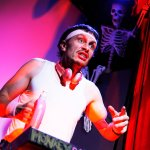 """<div class=""""category-label-review"""">Review: </div>Ed Fringe 2016: Monkey See Monkey Do at Banshee Labyrinth"""