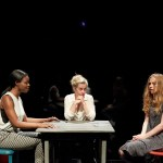 """<div class=""""category-label-review"""">Review: </div>Ed Fringe 2016: Revolt. She Said. Revolt Again at the Traverse Theatre"""