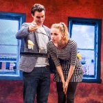 "<div class=""category-label-review"">Review: </div>Good Canary at the Rose Theatre Kingston"