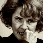 "<div class=""category-label-news"">News: </div>Photos Released for Imelda Staunton's Who's Afraid of Virginia Woolf"