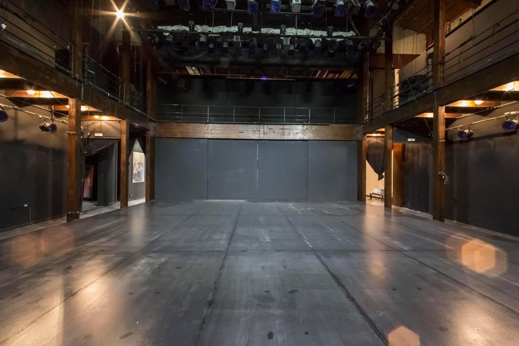Θέατρο Τέχνης Φρυνίχου
