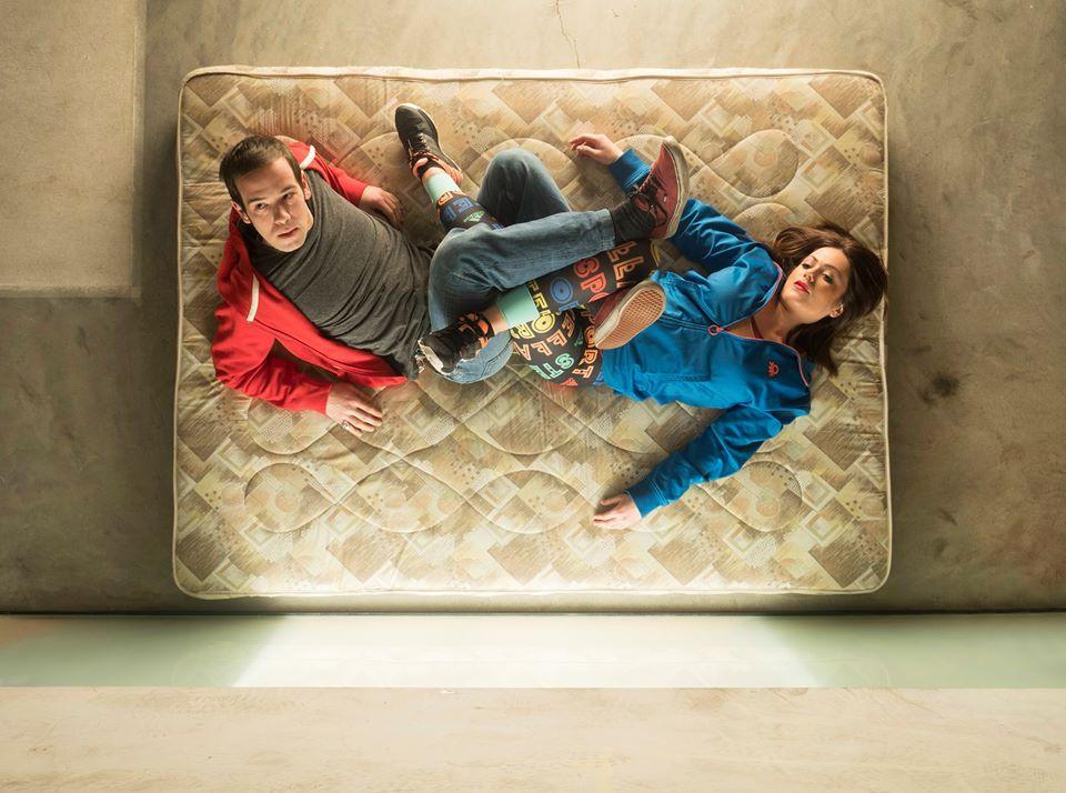 «Ρίτα & Ντύλαν & Φαίδρος & Φάμκε» από τον Γρηγόρη Χατζάκη στο «Σύγχρονο», Αύγουστος Κορτώ
