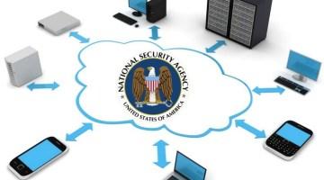 NSA Cloud computing