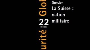 Suisse nation militaire