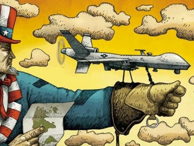 Drones tueurs