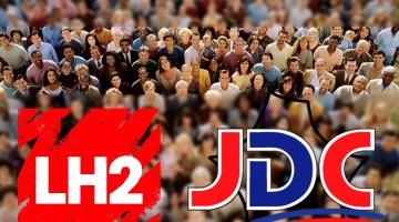 Sondage JDC