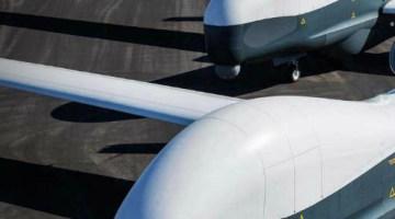 Drones Stimson