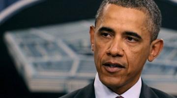 Obama Pentagone