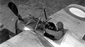 Aviation 14-18