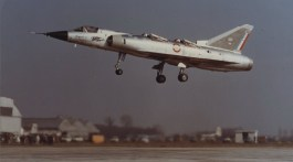 Mirage III V