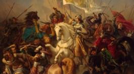 Jeanne d'Arc 2
