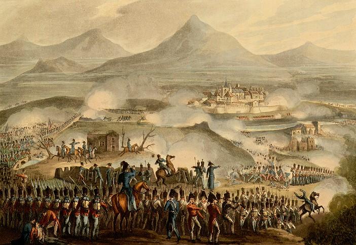 Bataille de Toulouse (1814)