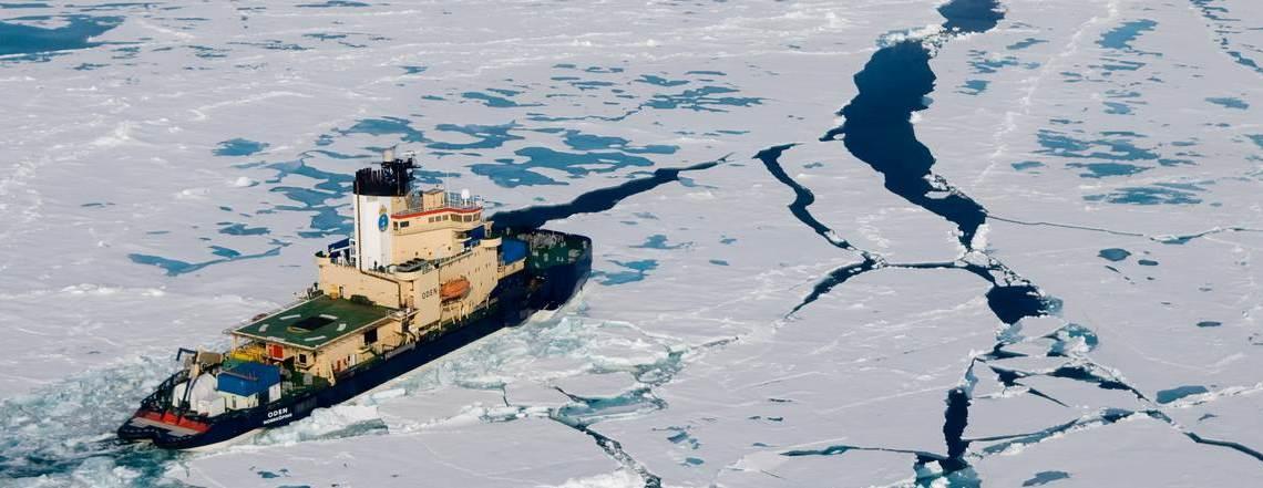 Arctique 3