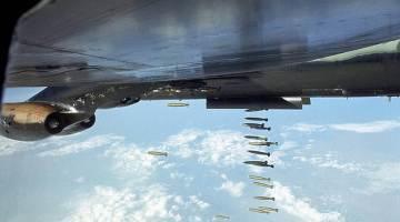 Bombardement B-52 Vietnam