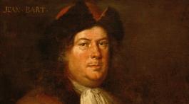 Corsaire Jean Bart (1650-1702)
