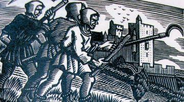Révoltes paysannes