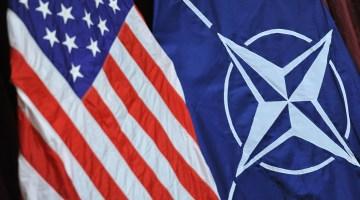 USA NATO