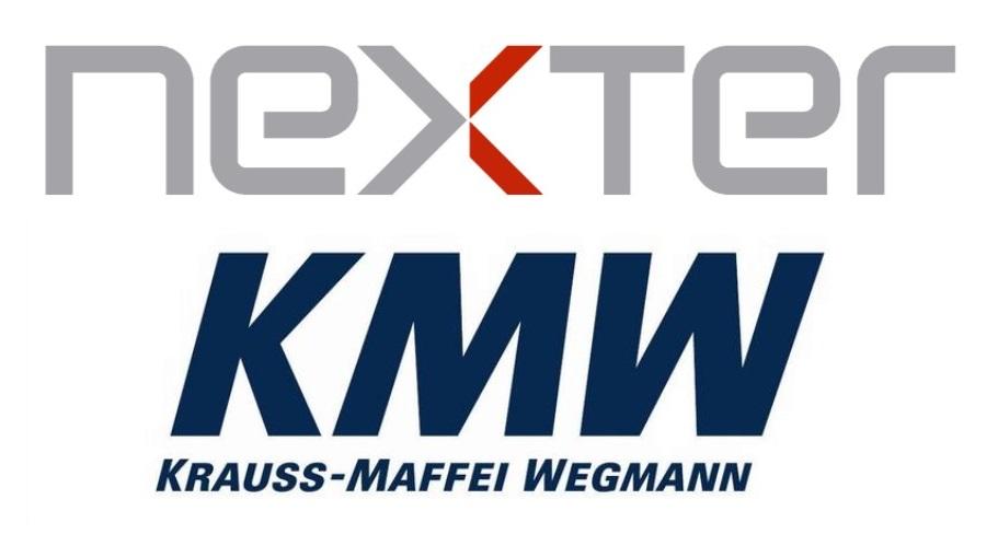 KMW-and-Nexter-Logo