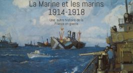 colloque Marine 14-18