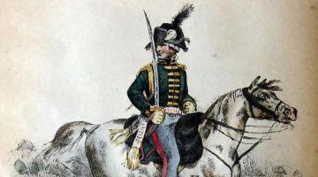Armée de Condé 1