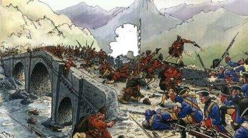 Bataille de Ponte