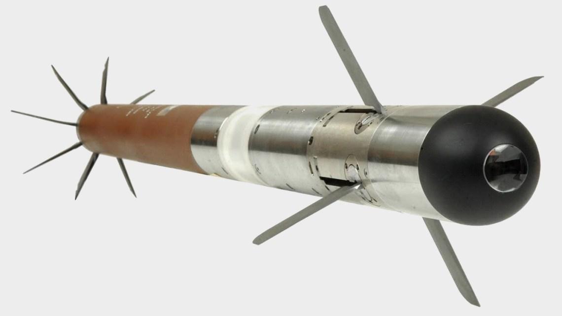 Roquette à induction guidée laser