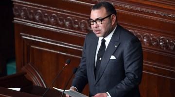 Mohammed VI - 2
