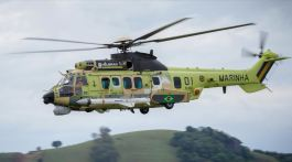 Crédit : Airbus Helicopters