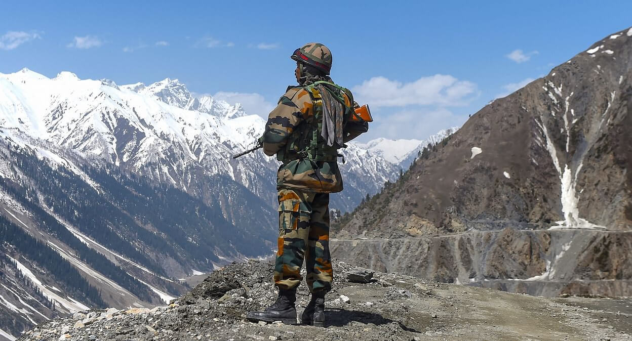 India-China Standoff: What, Why and Why Now? - The August