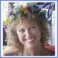 SOL Center of Love and Light - with Dr Samantha Vanderslice - Austin Texas - Hearbalist and Bach Flower Trainer