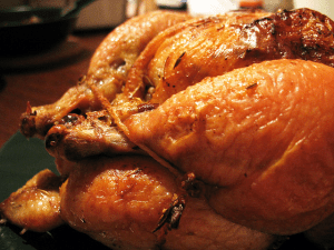 How to Roast a Chicken – The Better Way