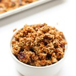 Nut-Free Paleo Granola