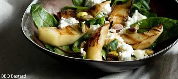 Grilled Pear Salad (1 van 1) (2)