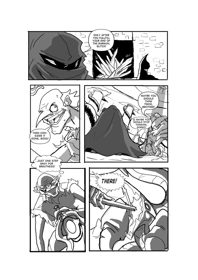 Page 19,The Sceptre Activates!