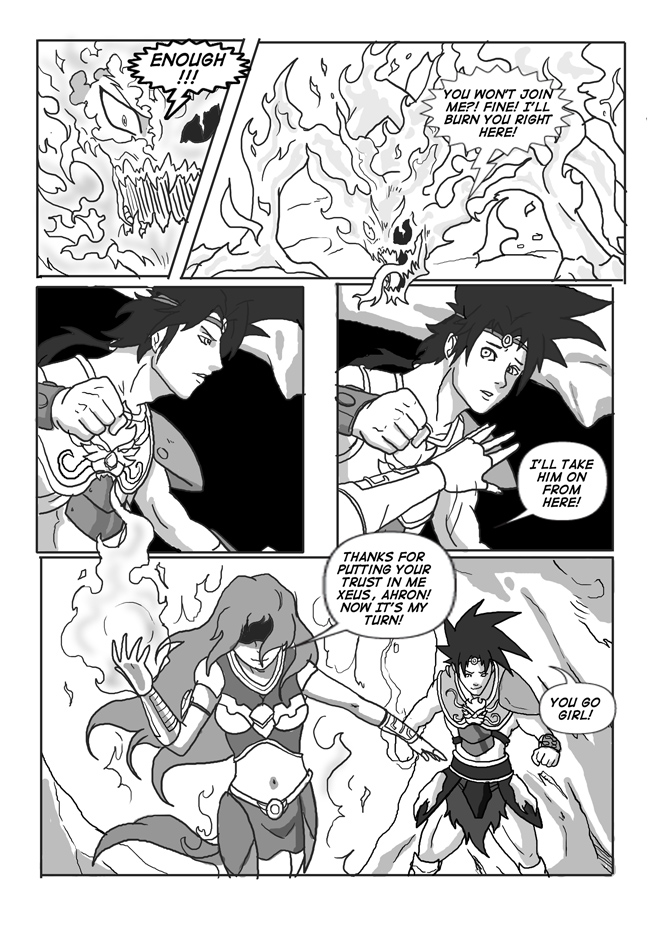 Issue 12, Page 34, Confidence Renewed