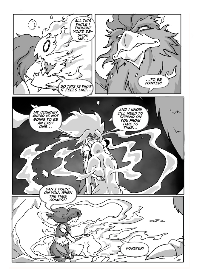 Issue 12, Page 39, Forgiveness