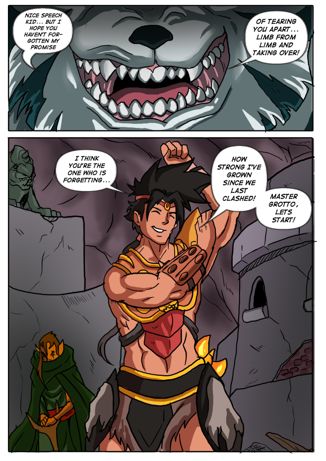 Issue 12, Page 49, Ready