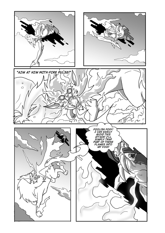 Issue 13, Page 17, Evasion Tactics